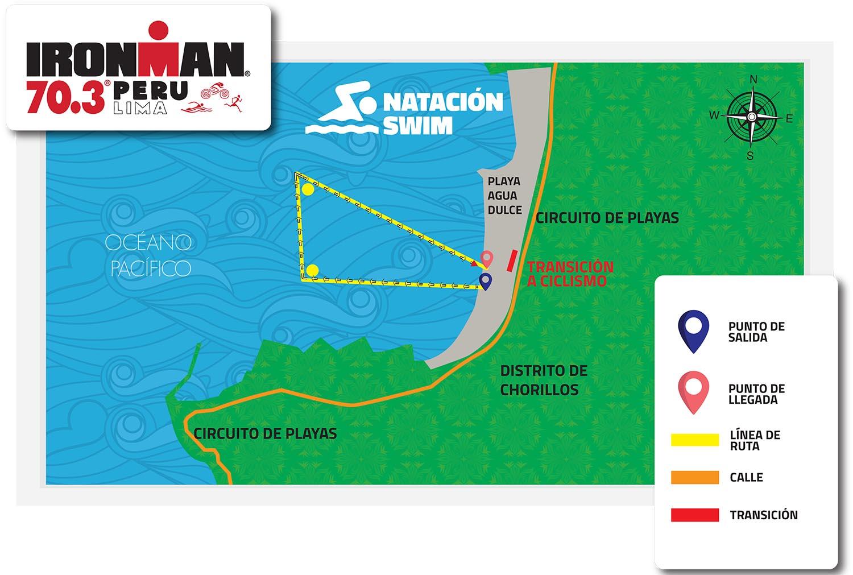 Calendario Ironman 2020.Ironman 70 3 Lima Peru Half Distance Ironman General Information